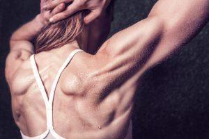 Workout voor je rug