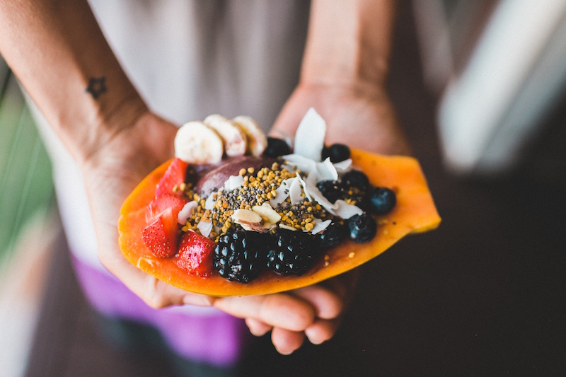 healthy-fruit-papaya-berries